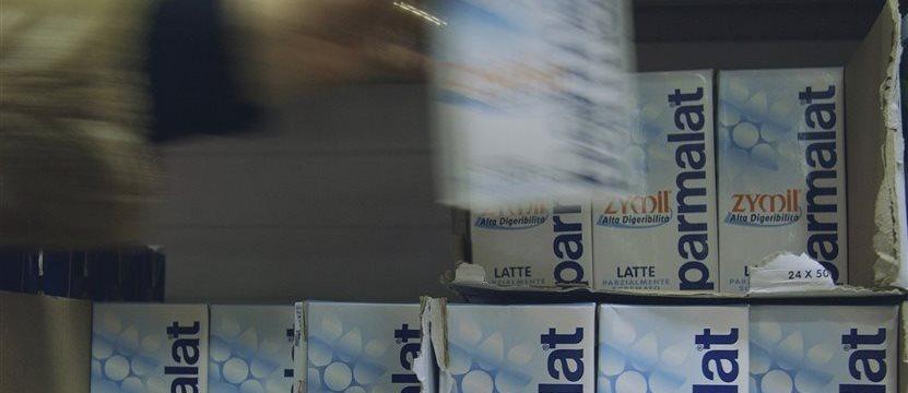 Ex-diretor da Parmalat é condenado a 7 anos de prisão