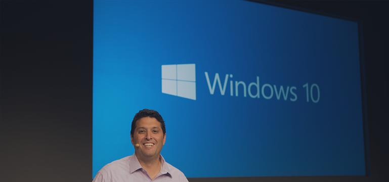 Windows 10微软高举免费大旗 外媒评论汇总