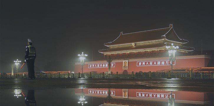 Jefe del banco central de China se muestra conforme con crecimiento más lento en el 2015