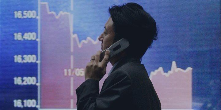 Bolsas de Asia cotizan cerca de máximos en 8 semanas, mercados se preparan para acción del BCE