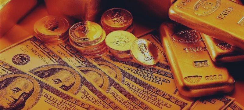 ¿El miedo a la deflación y los tipos de interés negativos alzan el precio del oro a 1.300 dólares?