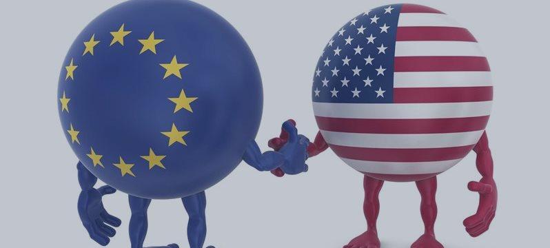 分析称欧央行QE将使美国受益