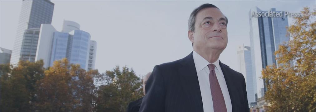 BCE comprará activos por 60.000 millones de euros al mes a partir de marzo 2015