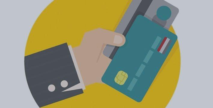 Por qué usar una tarjeta de crédito empresarial