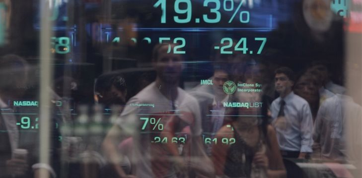 Bolsas asiáticas fecham em alta após novas medidas de estímulo do BCE