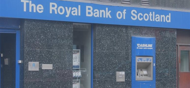 Royal Bank of Scotland deixará Escócia se houver independência