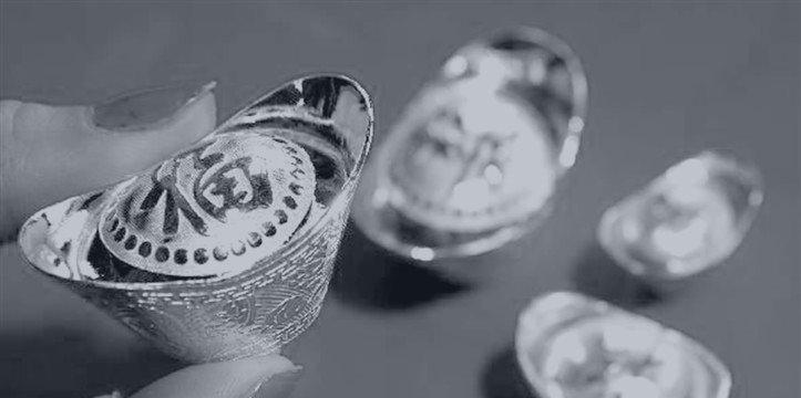 今年至今白银成表现最佳商品 白银生产商股票大涨