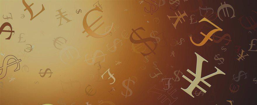 全球货币宽松泛滥