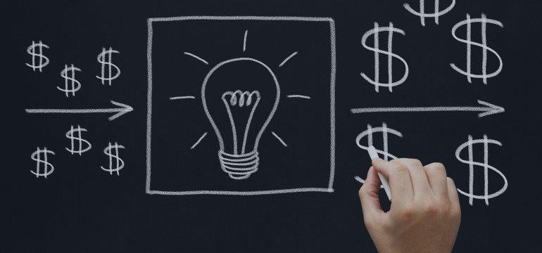 4 razones para invertir en un negocio online