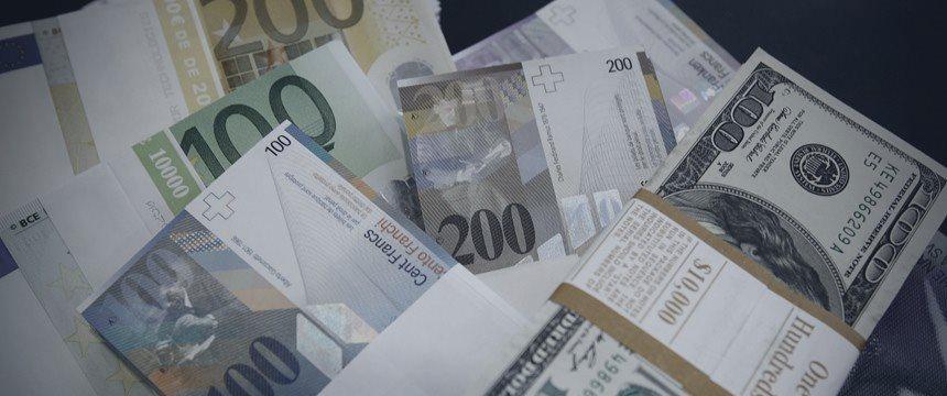 EUR / USD Previsão para 26 de Janeiro de 2015, Análise Técnica