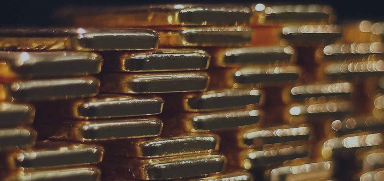 Banco Central de los Países Bajos compra por primera vez en 16 años nuevas reservas de oro