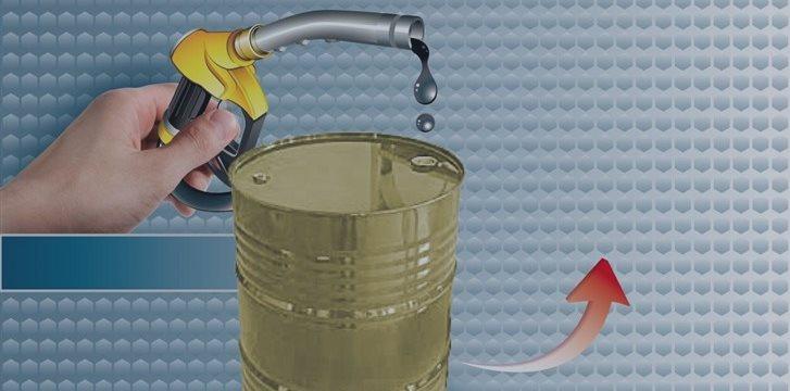 原油大涨2.4%报46.23美元