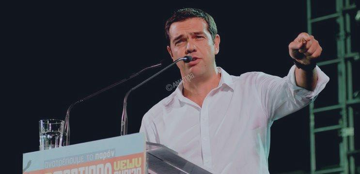 希腊新总理叫停最大港口私有化进程