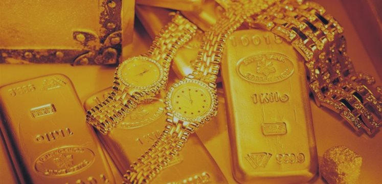 黄金的最新价格动向分析 黄金蓄力上行白银回落修复