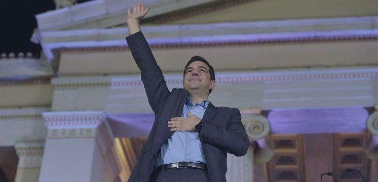 为什么说希腊选举可能将敲响欧元的丧钟