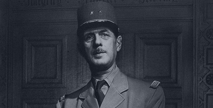 Charles de Gaulle sobre la crisis del dólar en 1965 y las ventajas del oro – Vídeo
