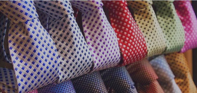 O que a cor da gravata pode revelar sobre você