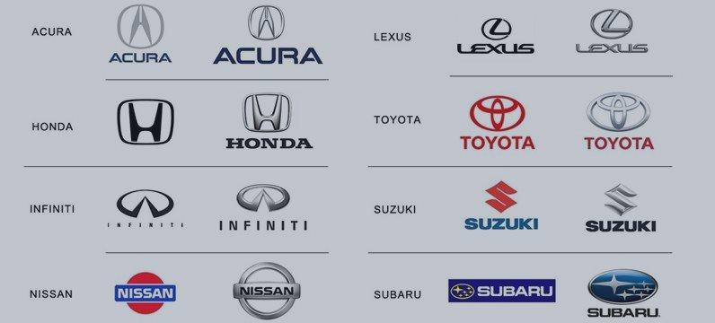 日本汽车厂商2014年产量创历史新高