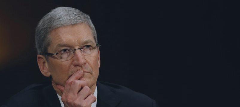 库克对于苹果来说有多重要
