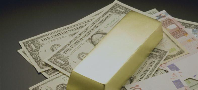 美元陷入回调 金银强势反弹