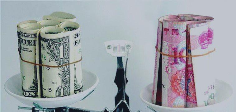 人民币汇率创27个月新低