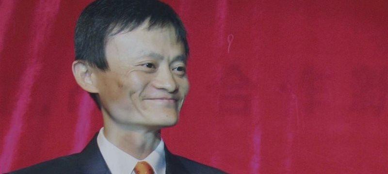 Jack Ma, do Alibaba, perde posto de mais rico da China para magnata da energia solar