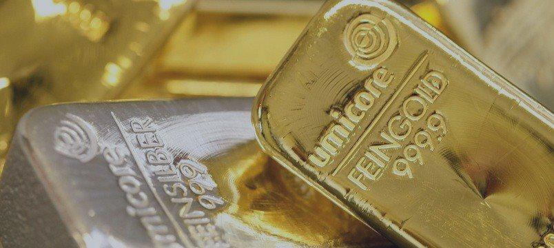 Oro sube de precio porque cesó la confrontación de Grecia con los acreedores