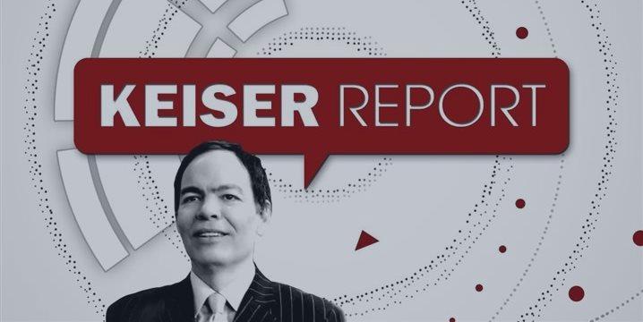Keiser Report en español: La verdad sobre Grecia