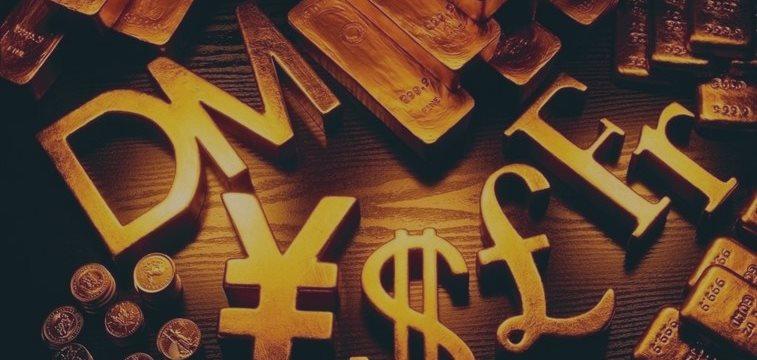 全球货币格局裂变前夜 人民币国际化崭露头角