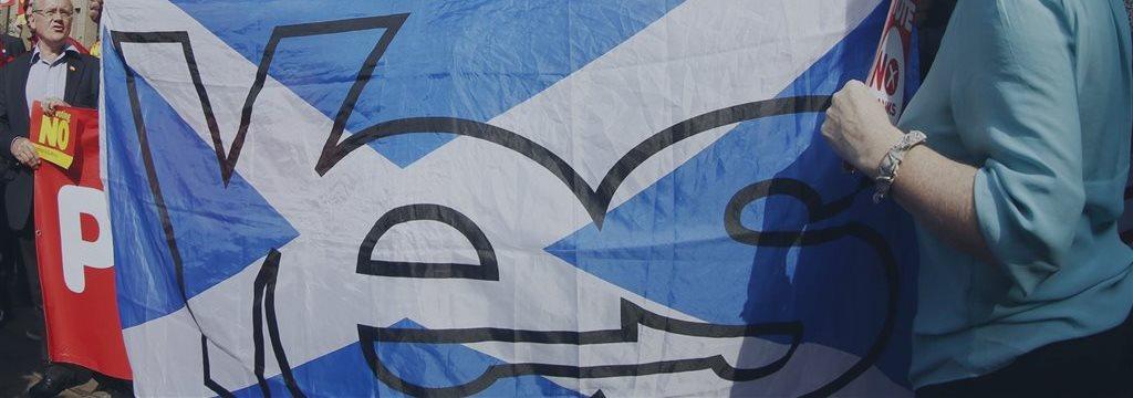 Escócia chega à semana do plebiscito sem desfecho claro no horizonte