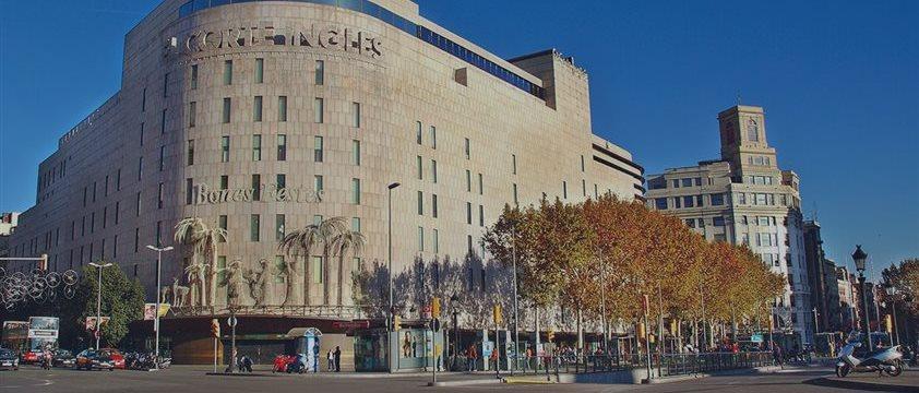 El Corte Inglés, en el ADN del comercio en España