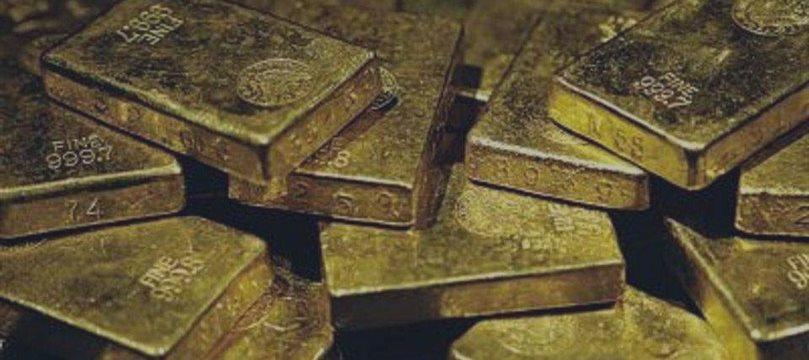Precio del oro cae un 2,5% tras la publicación del US Non-farm payrolls (NFP)