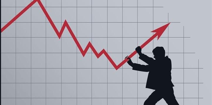 Pérdidas moderadas en Wall Street mientras el Ibex cae por debajo de 10.800 puntos