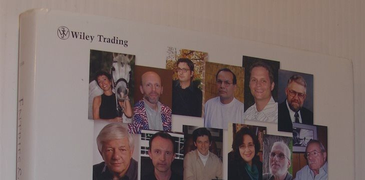 Something to Read - Entries & Exits: Visits to 16 Trading Rooms