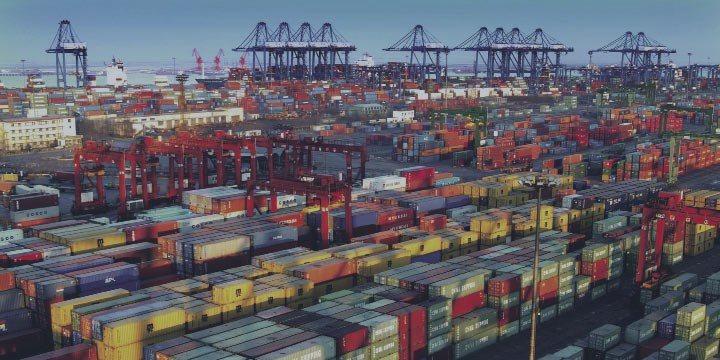 China modifica normas para permitir acceso de megabuques de Vale en sus puertos