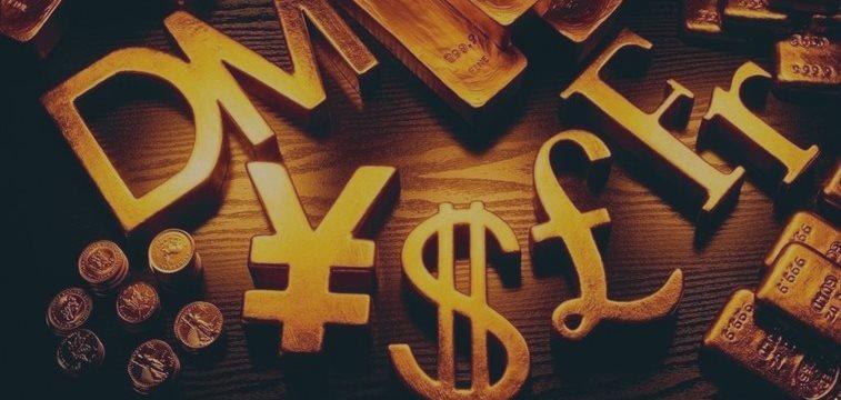 全球外汇市场交易参考