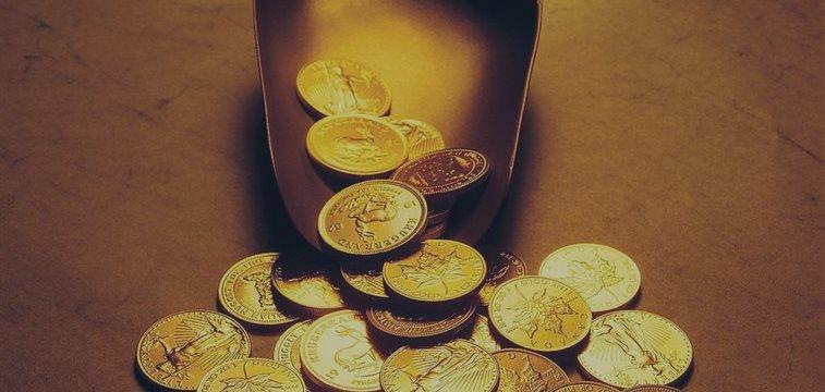 黄金市场告别极端情况 回归平稳