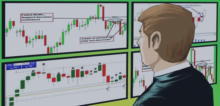 Something to Read - Naked Forex: High-Probability Techniques for ...