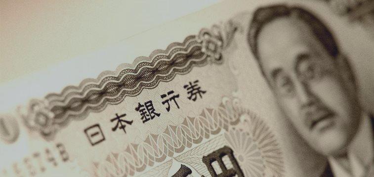 美元对日元支撑位试探成功