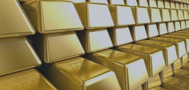 市场无视欧元区乱势黄金下滑1.5%白银暴跌5.3%