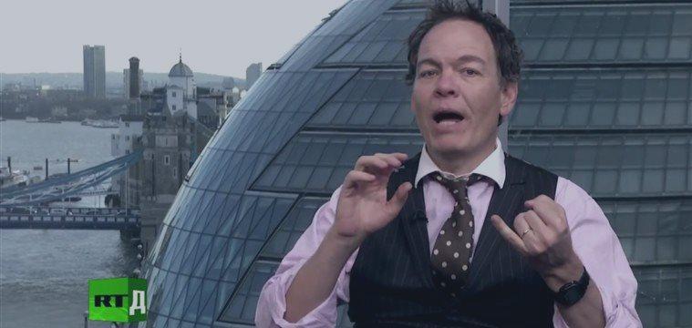 Видео: Макс Кайзер. ЕС спасает кредиторов, а не Грецию
