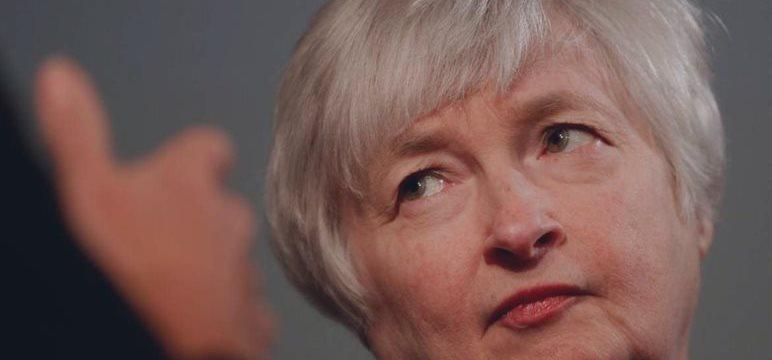 Presidente do Fed diz que ainda é necessário um tempo para mudanças nos juros
