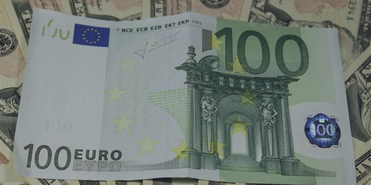 EUR/USD Análisis Técnico De Media Sesión, 19 Febrero 2015