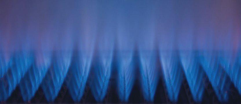 Gás Natural, Previsão para 19 de Fevereiro de 2015, Análise Técnica