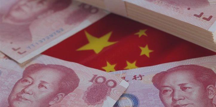 中国在亚洲货币战中发号施令