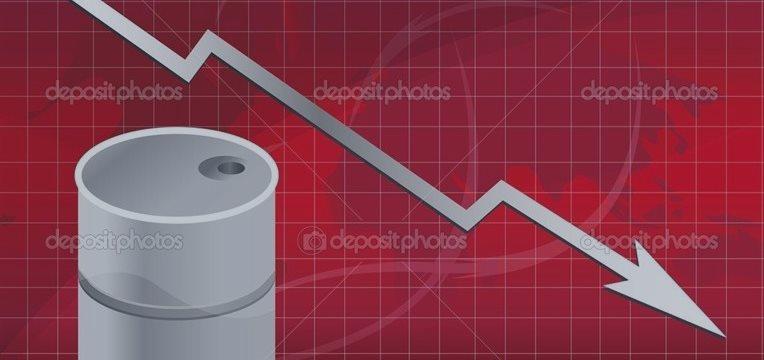 纽约原油下跌1.88%盘中一度重挫5%