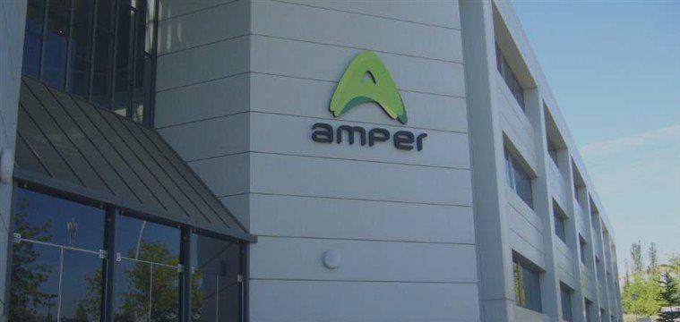 La española Amper vende su filial en Venezuela por un euro