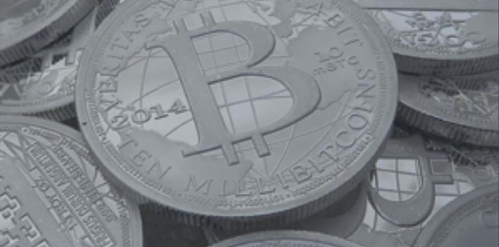 Bitcoin no logra posicionarse como moneda de cambio