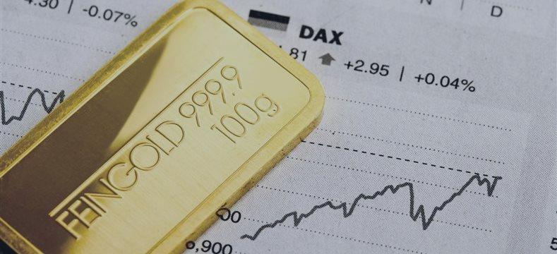 黄金一周美元宏观:外力限制美元走强 初请节后强势回归
