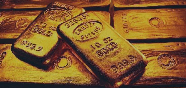 现货黄金试探1200关口